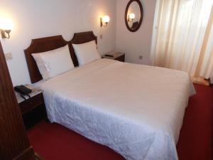 Hotel S. Marino, Hotel  Oporto - big - 22
