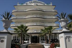 Hotel Conchiglia Charme & Relax - AbcAlberghi.com