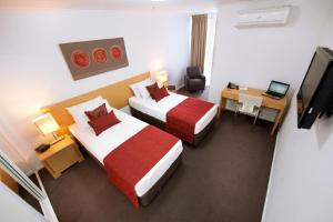 Edge Apartment Hotel, Hotel  Rockhampton - big - 8