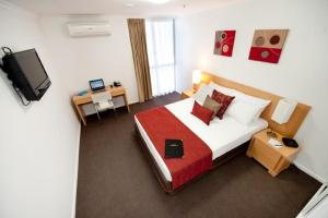 Edge Apartment Hotel, Hotel  Rockhampton - big - 9