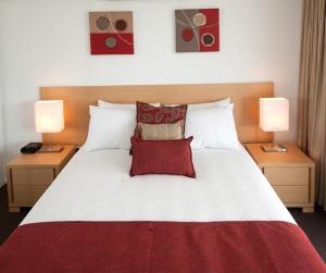 Edge Apartment Hotel, Hotel  Rockhampton - big - 10