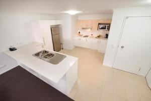 Edge Apartment Hotel, Hotel  Rockhampton - big - 7