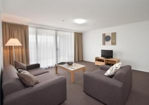 Edge Apartment Hotel, Hotel  Rockhampton - big - 6