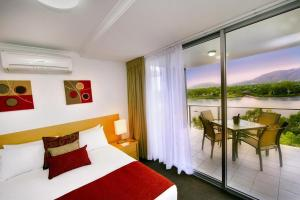 Edge Apartment Hotel, Hotel  Rockhampton - big - 11