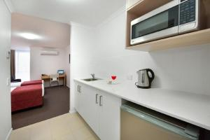 Edge Apartment Hotel, Hotel  Rockhampton - big - 5