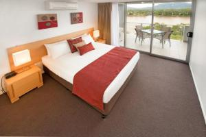 Edge Apartment Hotel, Hotel  Rockhampton - big - 24