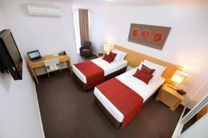 Edge Apartment Hotel, Hotel  Rockhampton - big - 15