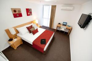 Edge Apartment Hotel, Hotel  Rockhampton - big - 16