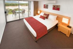 Edge Apartment Hotel, Hotel  Rockhampton - big - 30