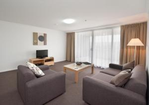 Edge Apartment Hotel, Hotel  Rockhampton - big - 28