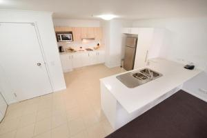 Edge Apartment Hotel, Hotel  Rockhampton - big - 26