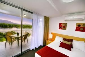 Edge Apartment Hotel, Hotel  Rockhampton - big - 25