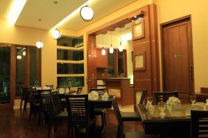 Omah Qu, Hotels  Yogyakarta - big - 11