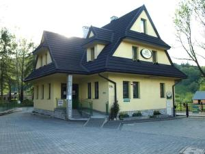 Willa ZAKOwilla, Penziony  Zakopane - big - 31