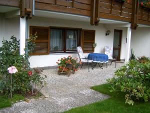 Ferienwohnung Tannhäuser, Apartmány  Braunlage - big - 7
