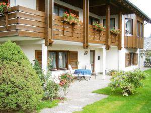 Ferienwohnung Tannhäuser, Ferienwohnungen  Braunlage - big - 1