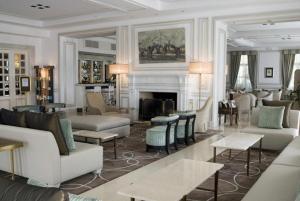 Thermae Sylla Spa & Wellness Hotel, Rezorty  Loutra Edipsou - big - 45