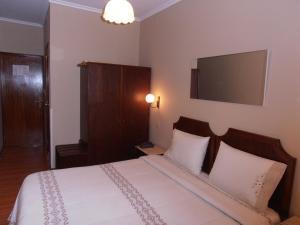 Hotel S. Marino, Hotel  Oporto - big - 21