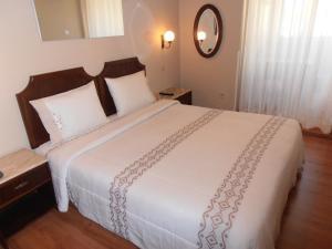 Hotel S. Marino, Hotel  Oporto - big - 11