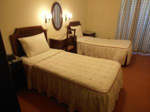 Hotel S. Marino, Hotel  Oporto - big - 27