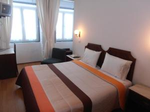 Hotel S. Marino, Hotel  Oporto - big - 8