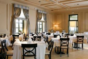 Thermae Sylla Spa & Wellness Hotel, Rezorty  Loutra Edipsou - big - 44