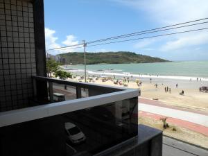 Blue Marlin Apartment, Apartmány  Guarapari - big - 26