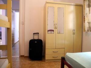 Blue Marlin Apartment, Apartmány  Guarapari - big - 24