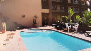 Hotel Ensenada Inn, Hotels  Ensenada - big - 24