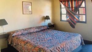 Hotel Ensenada Inn, Hotels  Ensenada - big - 22