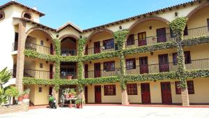 Hotel Ensenada Inn, Hotels  Ensenada - big - 20