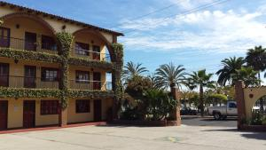 Hotel Ensenada Inn, Hotels  Ensenada - big - 19