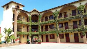 Hotel Ensenada Inn, Hotels  Ensenada - big - 26