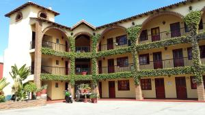 Hotel Ensenada Inn, Hotels  Ensenada - big - 18