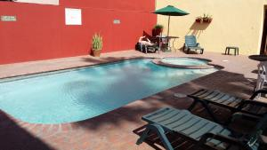 Hotel Ensenada Inn, Hotels  Ensenada - big - 17