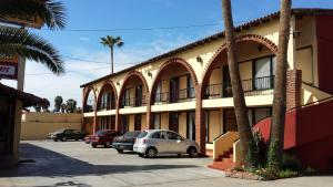 Hotel Ensenada Inn, Hotels  Ensenada - big - 14
