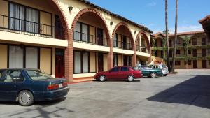 Hotel Ensenada Inn, Hotels  Ensenada - big - 13