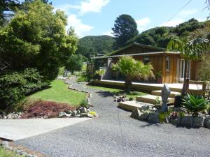 Aotea Lodge Great Barrier, Lodges  Tryphena - big - 22