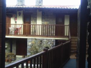 Ca L'Isidret, Apartments  Lles - big - 12