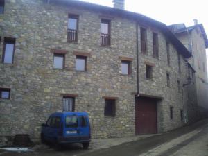Ca L'Isidret, Apartments  Lles - big - 15