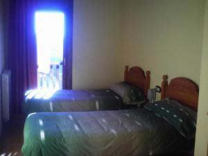 Ca L'Isidret, Appartamenti  Lles - big - 3