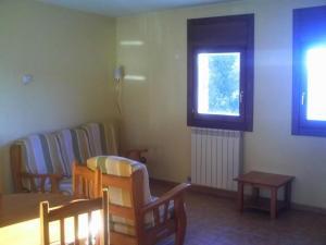 Ca L'Isidret, Apartments  Lles - big - 6