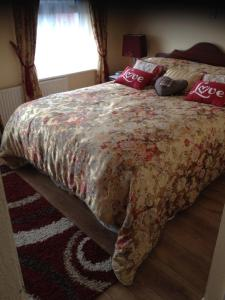 Bolands B&B, Bed and Breakfasts  Dingle - big - 36