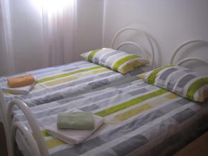 Apartments Ante, Ferienwohnungen  Kaprije - big - 9