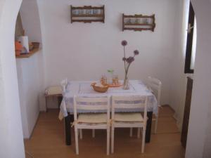 Apartments Ante, Апартаменты  Kaprije - big - 8