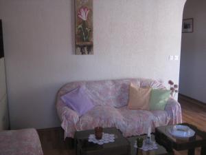 Apartments Ante, Апартаменты  Kaprije - big - 11