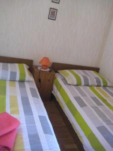 Apartments Ante, Апартаменты  Kaprije - big - 12