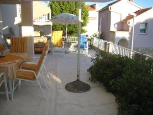 Apartments Ante, Ferienwohnungen  Kaprije - big - 22