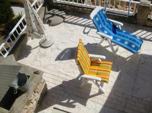 Apartments Ante, Ferienwohnungen  Kaprije - big - 19