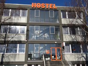 Hostel Stralsund